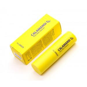Стик для очищения пор THE SAEM Calamansi Pore Stick Cleanser - 15 гр