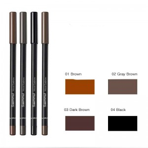 Карандаш для бровей THE SAEM Saemmul Wood Eyebrow 0,2 гр