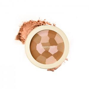 Минеральный бронзатор для макияжа THE SAEM Saemmul Luminous Multi-Shading - 8 гр