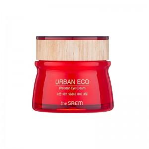 Восстанавливающий крем для глаз THE SAEM Urban Eco Waratah Eye Cream 30 мл