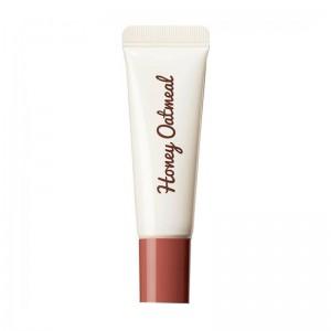 Питательный бальзам для губ с медом и овсяной мукой THE SAEM Honey Oatmeal Lip Treatment 10 мл