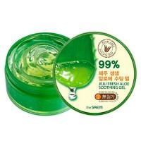 Гель для тела THE SAEM Jeju Fresh Aloe Soothing Gel 99% - 300 мл