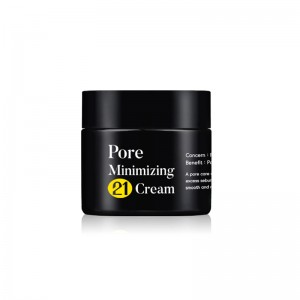 Крем для сужения пор с цинком TIAM Pore Minimizing Cream 50мл