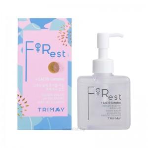 Мягкий гель для интимной гигиены TRIMAY Forest pH-Balansing Inner Gel Cleanser 235 мл