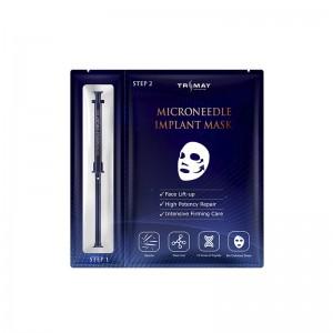 Омолаживающая маска с микроиглами TRIMAY Microneedle Implant Mask 1.5 мл/30 мл