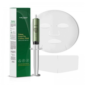 Набор для карбокситерапии TRIMAY Carboxy CO2 Clinik Mask 25 мл