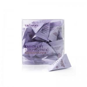 Ночная лифтинг-маска со скваланом TRIMAY Enrich-Lift Sleeping Pack 3 мл