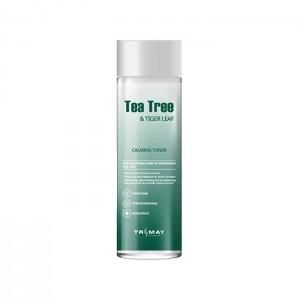 Тонер с центеллой и чайным деревом TRIMAY Tea Tree Tiger Leaf Calming Toner 200 мл