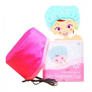 Электрическая термошапка для домашнего ухода за волосами UNION Hair Treatment Cap