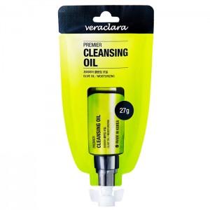 Гидрофильное масло VERACLARA Premier Cleansing Oil - 27 гр