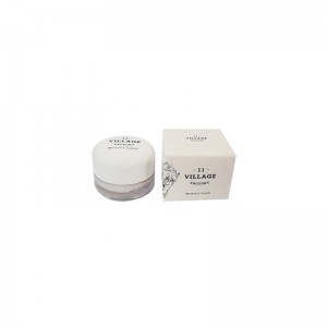 Миниатюра увлажняющего крема для лица VILLAGE 11 FACTORY Moisture Cream 15 мл