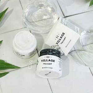 Увлажняющий крем для лица VILLAGE 11 FACTORY Moisture Cream - 55 мл