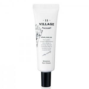 Увлажняющий крем для век с экстрактом когтя дьявола VILLAGE 11 FACTORY Moisture Eye Cream - 30 мл