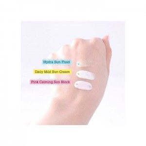 Солнцезащитные средства VILLAGE 11 FACTORY Sun Care Special Kit SPF50+ PA++++ - 25мл