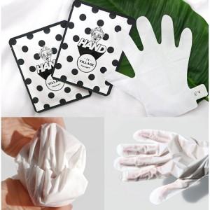 Маска-перчатки для рук VILLAGE 11 FACTORY Relax Day Hand Mask - 15 гр