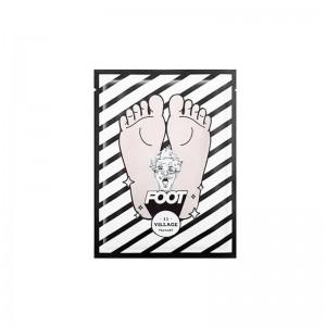 Маска-пилинг для ног VILLAGE 11 FACTORY Relax-Day Foot Peeling Mask 17 гр