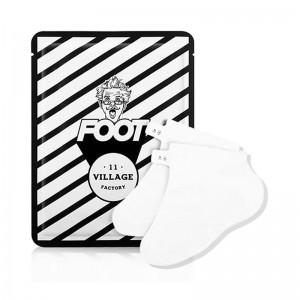 Увлажняющая маска-носочки для ног VILLAGE 11 FACTORY Relax Day Foot Mask 15 гр