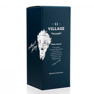 Увлажняющая эмульсия для лица с экстрактом когтя дьявола VILLAGE 11 FACTORY Moisture Emulsion - 120 мл