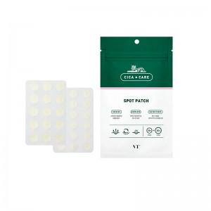 Патчи против воспалений VT Cosmetics Cica Spot Patch 48 шт