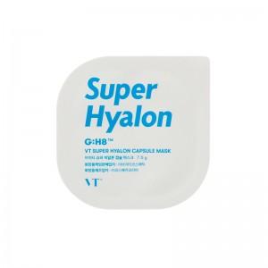 Увлажняющая капсульная маска для лица VT Cosmetics Super Hyalon Capsule Mask 7,5 мл