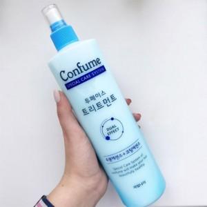 Двухфазный восстанавливающий спрей WELCOS Confume Two-Phase Treatment - 250 мл
