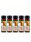 Набор ампул для волос с аргановым маслом WELCOS Confume Argan Treatment Hair Ampoule - 15мл*5