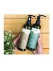 Шампунь для глубокого очищения WELCOS Mugens Legitime Deep Cleansing Shampoo - 300 мл