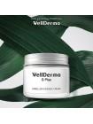 Питательный крем с маслом ши для сухой кожи WellDerma G Plus Embellish Essence Cream 50 мл