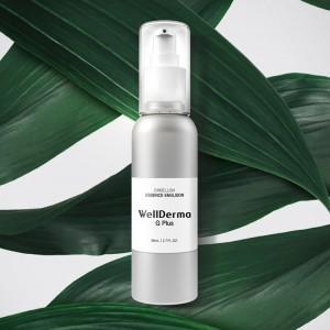 Увлажняющая эмульсия с экстрактом рехмании WellDerma G Plus Embellish Essence Emulsion 80 мл