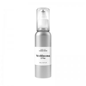 Увлажняющий тонер с гиалуроновой кислотой WellDerma G Plus Embellish Essence Water 150 мл