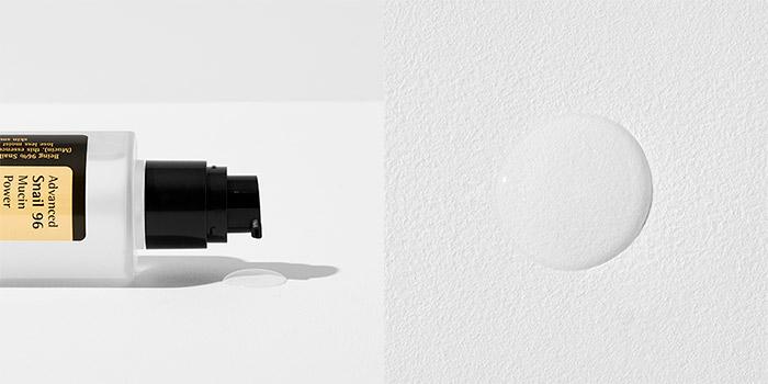 Эссенция с муцином улитки COSRX Advanced Snail 96 Mucin Power Essence