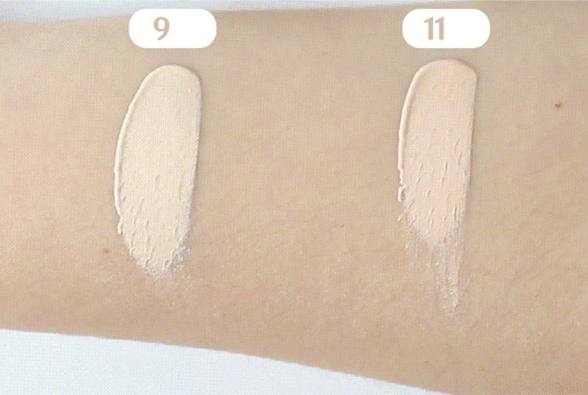 Тональный крем ELIZAVECCA Skin Liar T-Rawing Foundation SPF50+ PA+++ 50 мл