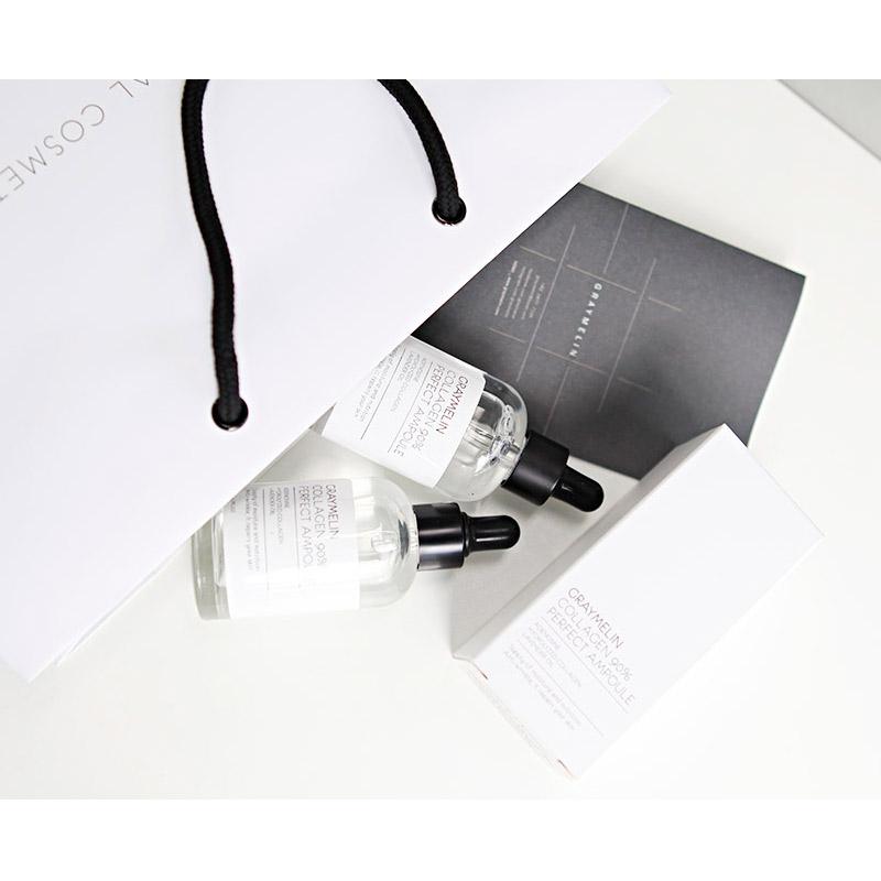 Сыворотка с коллагеном GRAYMELIN Collagen 90% Perfect Ampoule