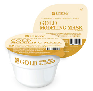 Альгинатная маска LINDSAY Disposable Modeling Mask Cup Pack