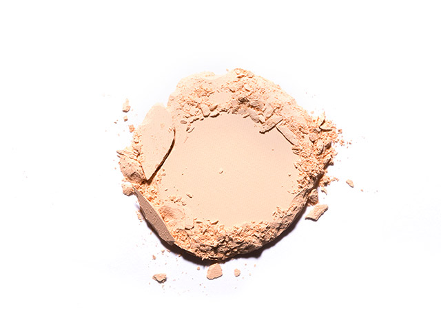 Компактная пудра MISSHA Pro-Touch Powder Pact SPF25
