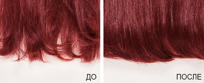 Крем-эссенция для волос MISSHA Color Lock Hair Therapy Cream Essence