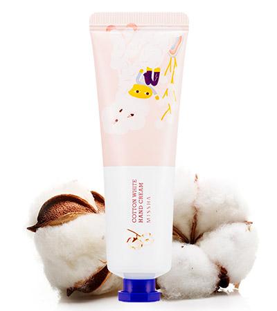 Крем для рук MISSHA Hand Cream