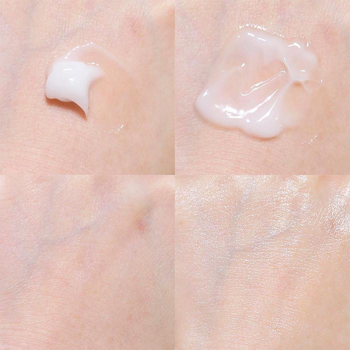 Интенсивно увлажняющий крем для лица MISSHA Super Aqua Ultra Hyalron Cream