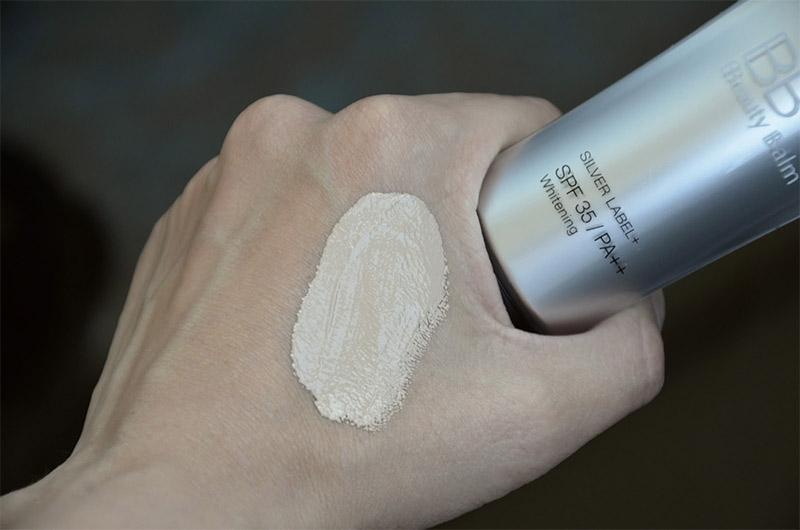 Омолаживающий ББ крем для лица DR.JART+ Rejuvenating Beauty Balm Silver Label SPF35 PA++