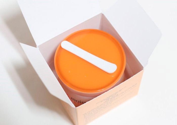 Увлажняющий крем с коллагеном для лица ETUDE HOUSE Moistfull Collagen Cream