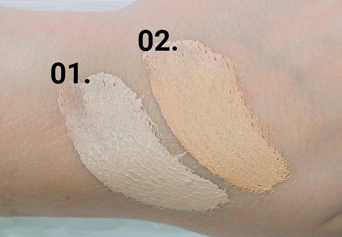 ББ крем с муцином улитки MIZON Snail Repair Blemish Balm Cream SPF32 PA++