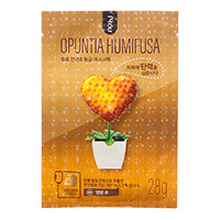 Тканевая маска NO:HJ Opuntia Humifusa Mask Pack