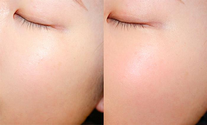 Запеченые минеральные румяна для макияжа THE SAEM Saemmul Luminous Multi Blusher